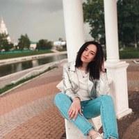 Кристина Парникова