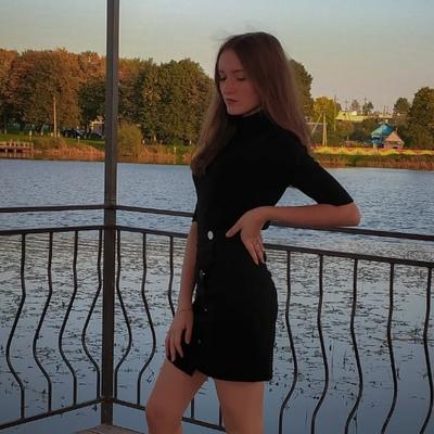 Кристина Полячёнок