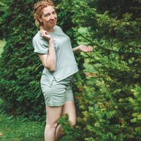 Фотография Екатерины Тихоновой ВКонтакте