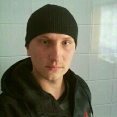 Василий, 30, Reftinskiy