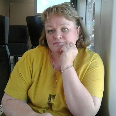 Анжелика, 53, Vyaz'ma
