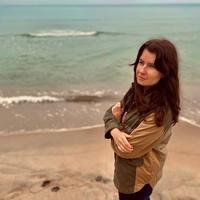 Фото профиля Марины Ковалевой