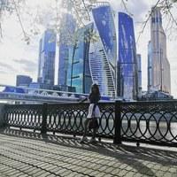 Фото Ники Проскуряковой
