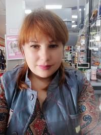 Корзо Анна