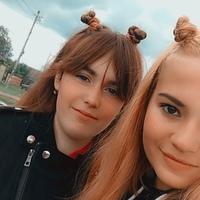 Фотография Марии Правдик ВКонтакте
