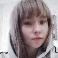 Вика Сухинина