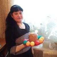 Герасименко Светлана (Никитина)