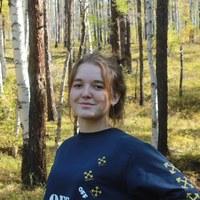 Фотография Анжелики Лопатиной ВКонтакте