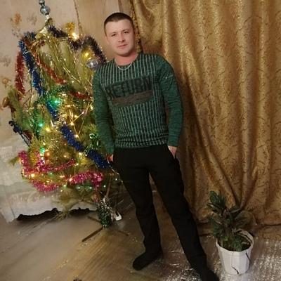Владимир, 29, Temyasovo