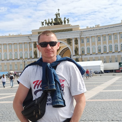 Андрей, 44, Zapolyarnyy