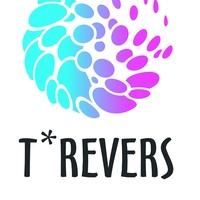 Логотип Т* REVERS. Краснодар, Ростов-на-Дону. (Закрытая группа)