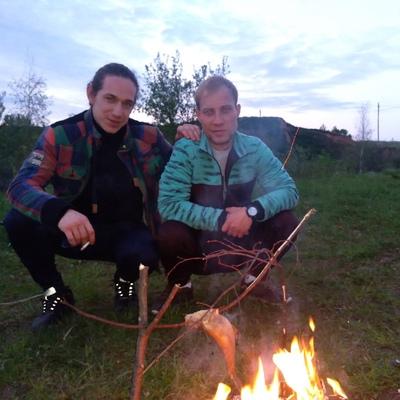 Andrey, 30, Yur'yev-Pol'skiy