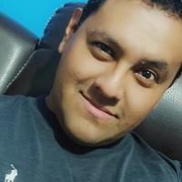 Luis Monroe Rivero