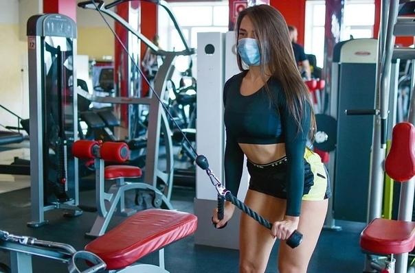 В Самарской области фитнес-центры закроют с 25 окт...