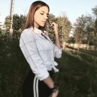 Алина Зая