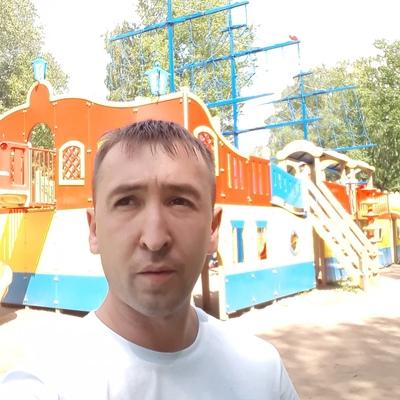 Владимир, 30, Yanaul