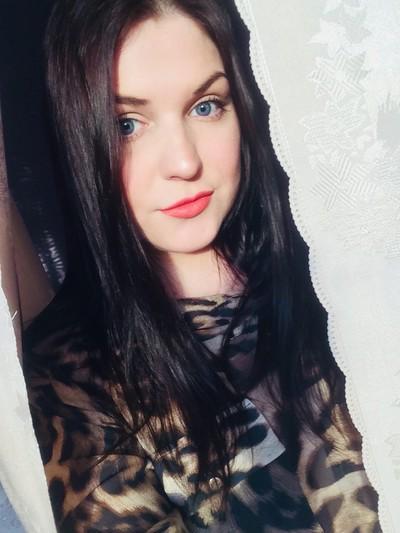 Анастасия, 28, Salavat
