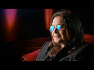 Ozzy Osbourne - Ordinary Man (feat. Elton John)