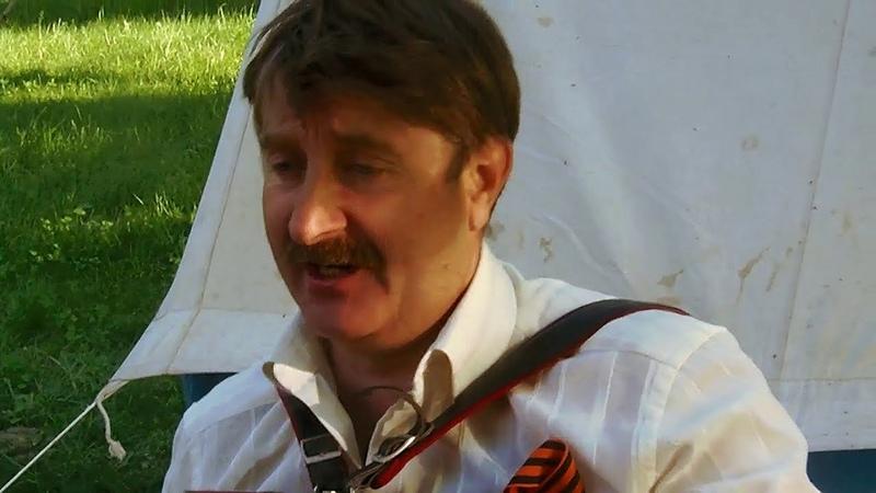 Виктор Волохо - Ветер осенний.