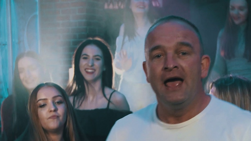 Ščamba Slovensko tancuje oficiálny videoklip 2018