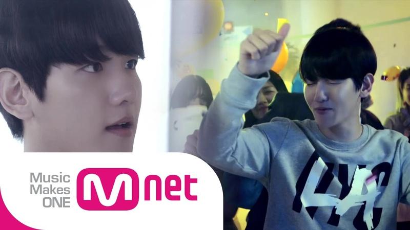 Mnet [EXO 902014] 엑소 백현이 재해석한 DJ DOC- DOC와 춤을 뮤비EXO BAEK HYUNs Dance With DOC MV Remake