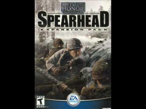 Medal of Honor Spearhead music Thuringer Sturmgeist