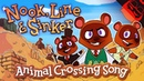 The Stupendium - Nook Line Sinker (Animal Crossing: New Horizons)