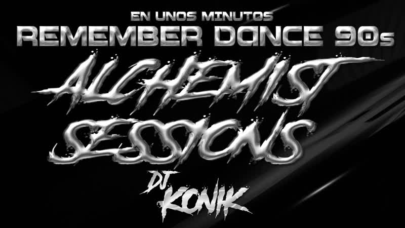 Sesion Dance Remember 90s V 10 05