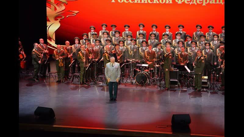 Музыкальный марафон «Бессмертные песни Великой страны» прошёл в Салехарде (Росгвардия ЯНАО)