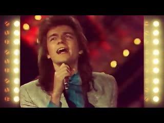 Дмитрий Маликов - Попурри из ранних песен