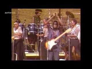 Paul Simon. Graceland - the African Concert 1987