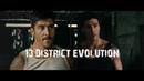 District B13 vs. Brick Mansions