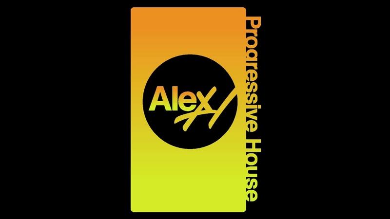 Alex H Oceans Apart Original Mix LP out 27th December