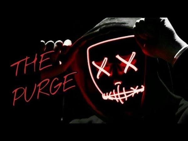 KPOP Multifandom The Purge AU