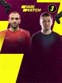 Турниры по FIFA между футбольными клубами и профессиональными киберспортсменами. В чем разница?