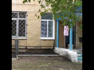 На Урале в детском доме детей сажают на карантин в комнаты без света и туалета