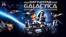 Звёздный крейсер «Галактика» (1978) 1080HD Мини сериал ВСЕ СЕРИИ