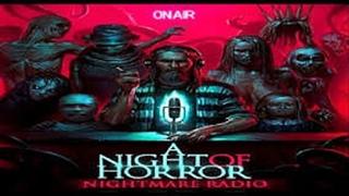 A Night of Horror_ Nightmare Radio