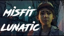 Clementine Misfit Lunatic The Walking Dead GMV The Final Season