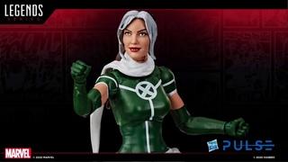 Hasbro Pulse Fan 1st Friday May 22, 2020 Marvel Legends Spiderman Apocalypse Nimrod Daredevil Goblin