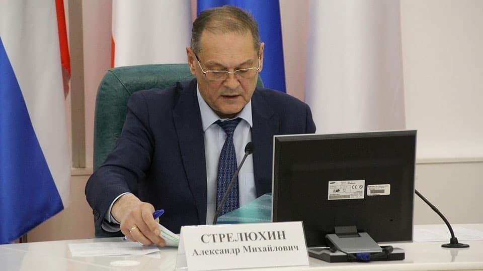 Режим самоизоляции в Саратовской области продлевается до 31 мая
