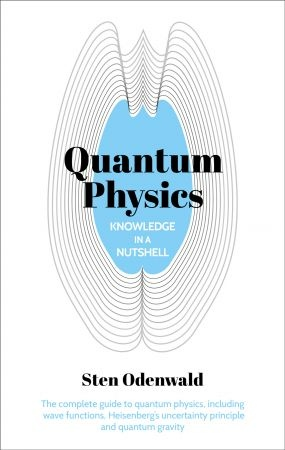 Quantum Physics  - Sten Odenwald