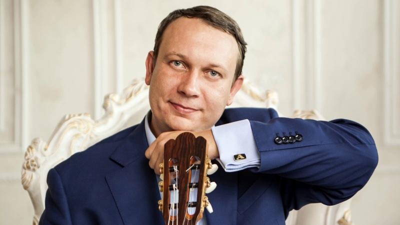 Alhambra Iberia Ziricote обзор испанской гитары Юрий Алешников