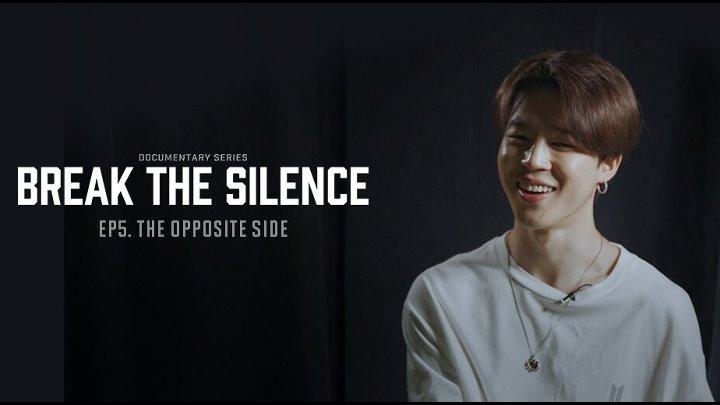 RUS SUB Эп 5 Break The Silence Docu Series Нарушая тишину о BTS