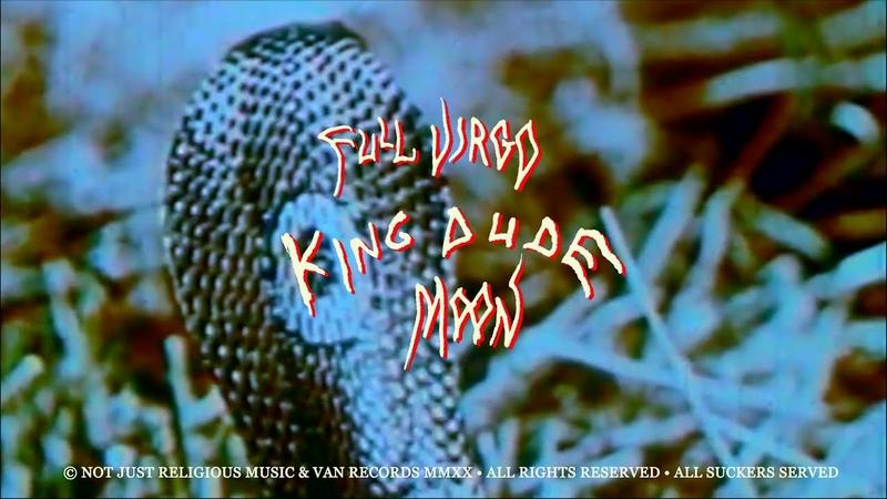 King Dude Full Virgo Moon