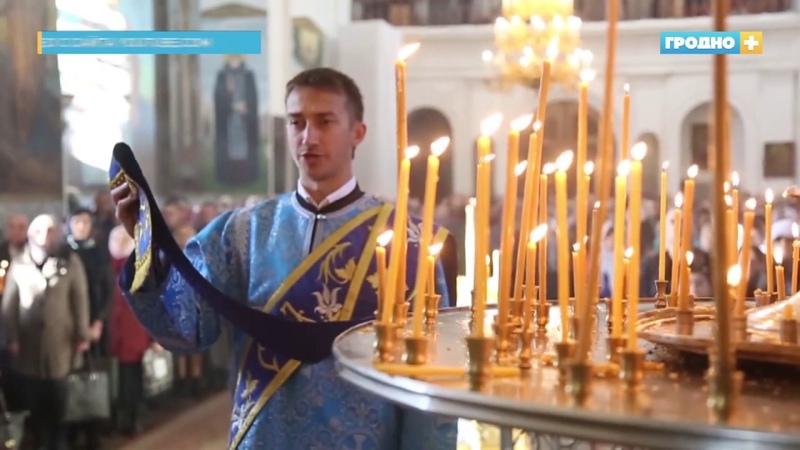 Жировичский монастырь готовится отметить 500 летний юбилей