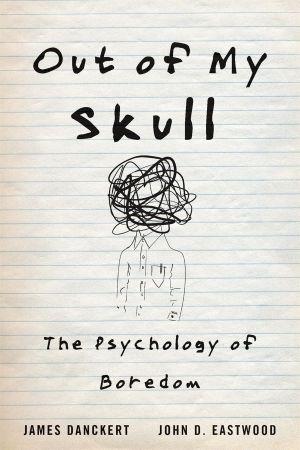 Out of My Skull - James Danckert