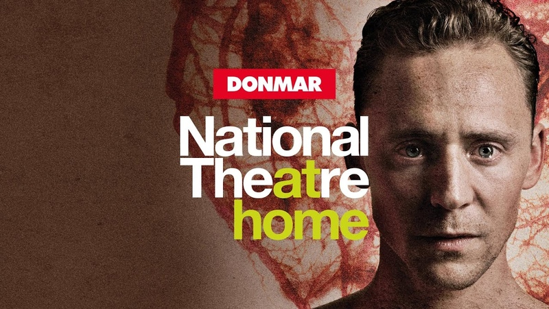 Official Donmar Warehouse's Coriolanus with Tom Hiddleston Free National Theatre Live Full Play