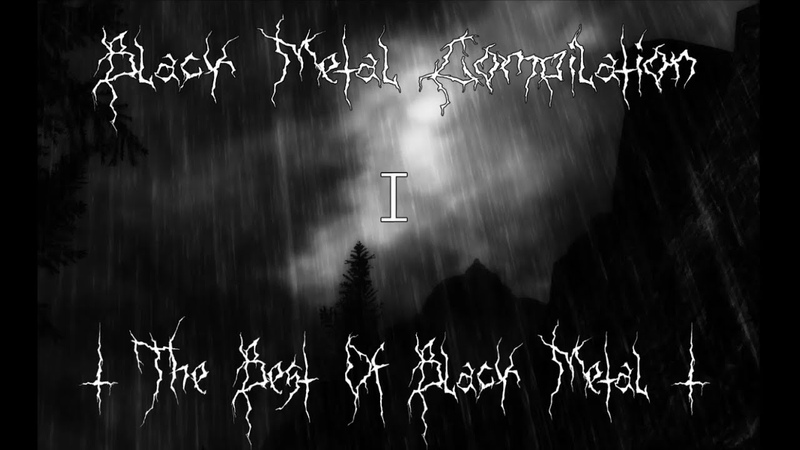 The Best Of Black Metal Mix Compilation 1