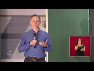 Dr Hugo López Gatell Conferencia 17 Julio 2020 #GraciasPorCuidarnos #NuevaNormalidad 🚦🚦🚦